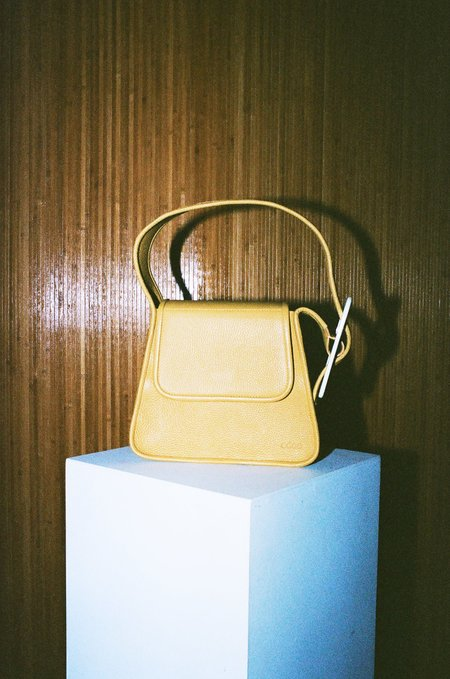 EDAS Yshaia Bag - Honey