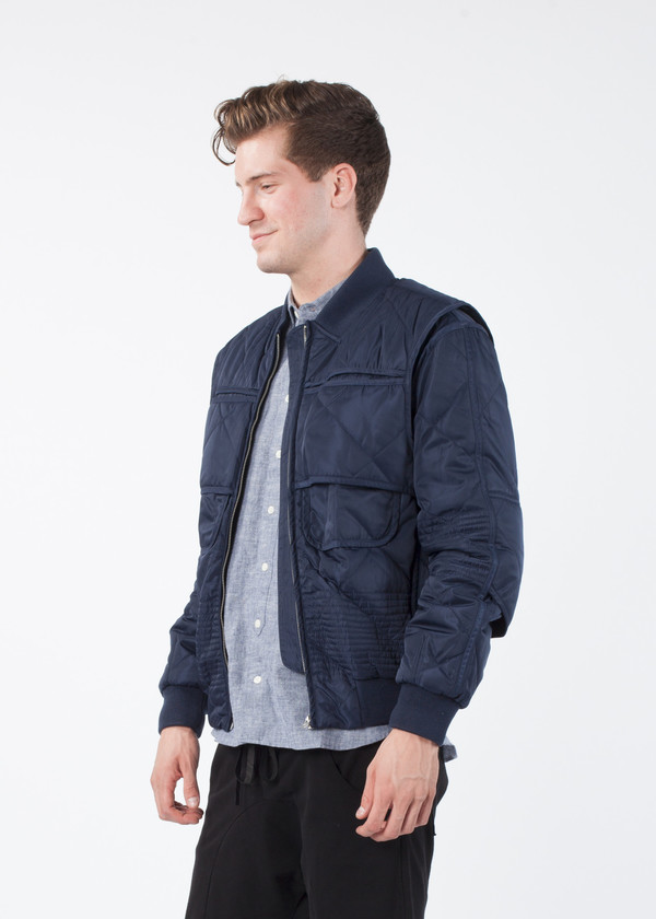 Men's You Must Create Anti Exposure Jacket