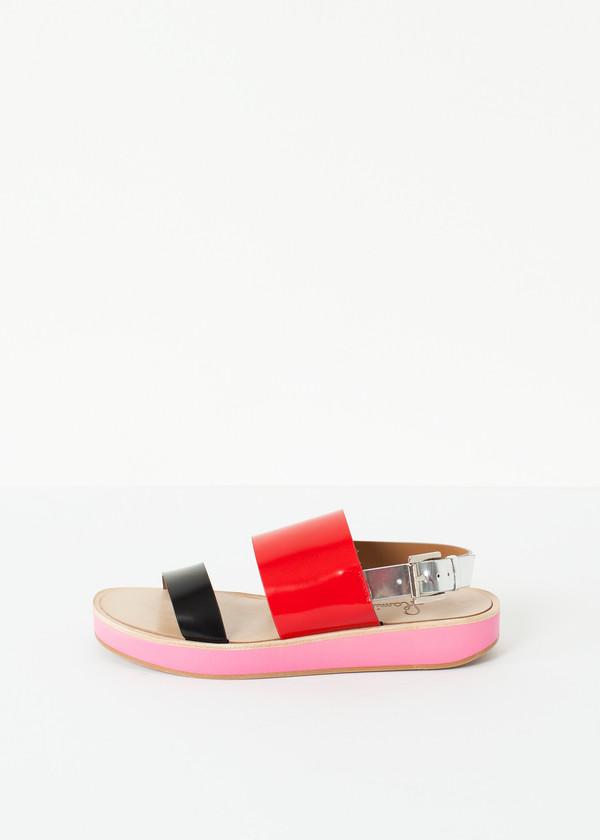 Flamingos Aqualina Sandal