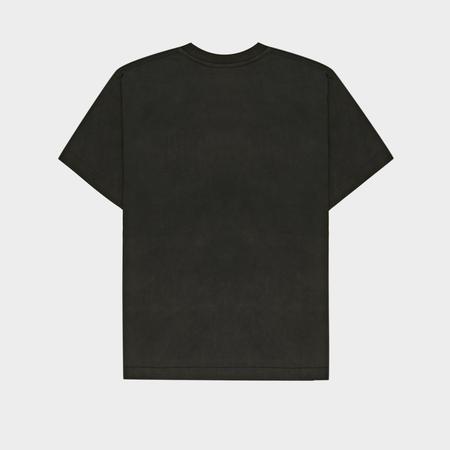 Alexander Wang New York Souvenir T-Shirt - Acid Black