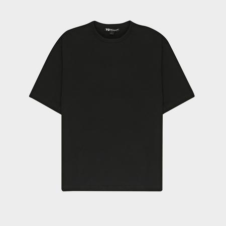 Adidas Yohji Skull SS Tee - Black
