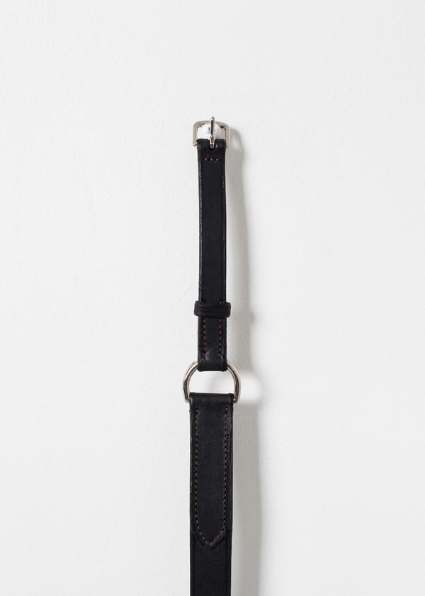 Guibert Breastplate Belt