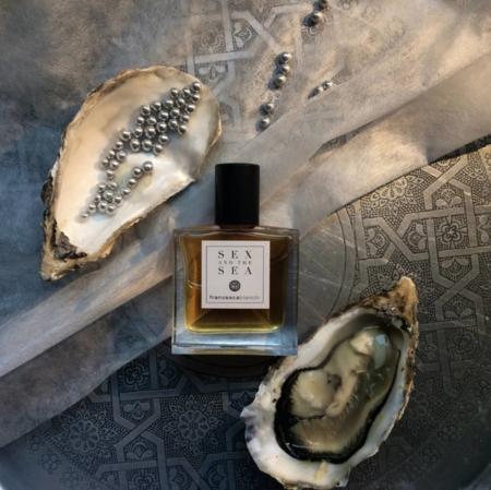 Francesca Bianchi Sex and the Sea