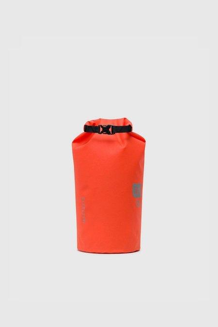 Herschel Supply Co Large Dry Bag - Vermillion Orange
