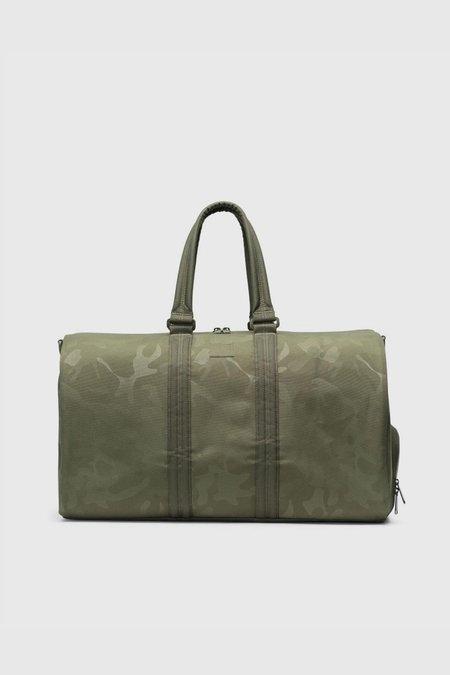 ... Unisex Herschel Supply Co Novel Duffle Bag - Olive Night Tonal Camo e3a290c6163fa