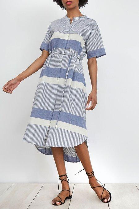 Apiece Apart Martine Shirt Dress