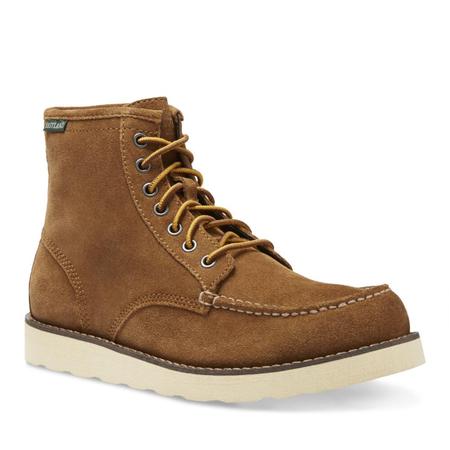 Eastland Lumber Up Boots - Nutmeg Suede