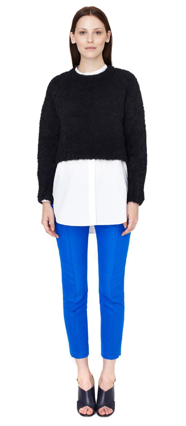 Apiece Apart Neo Slim Trousers