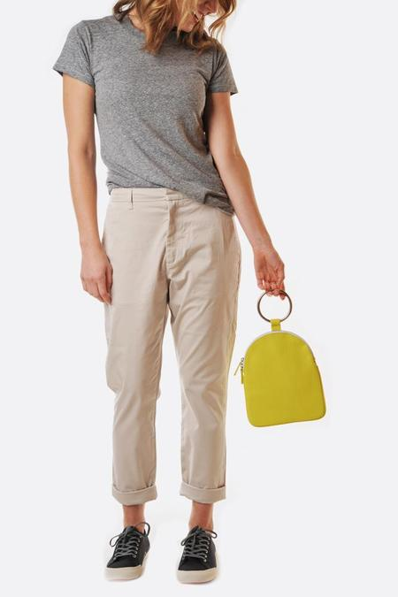 Myers Collective Ring Pouch - Citrus