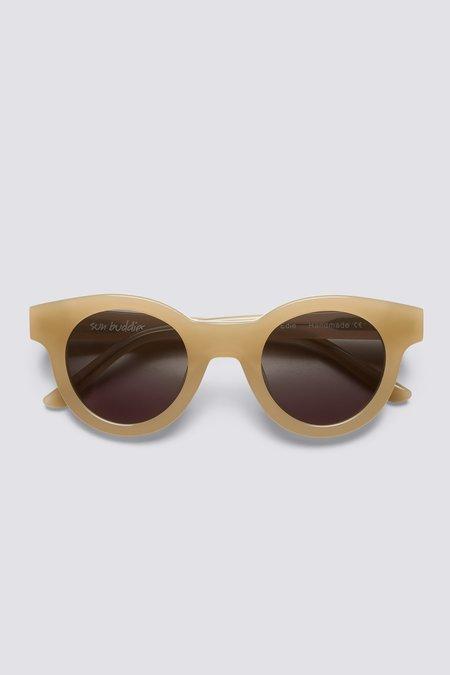 Sun Buddies Acetate Edie Eyewear - Smog