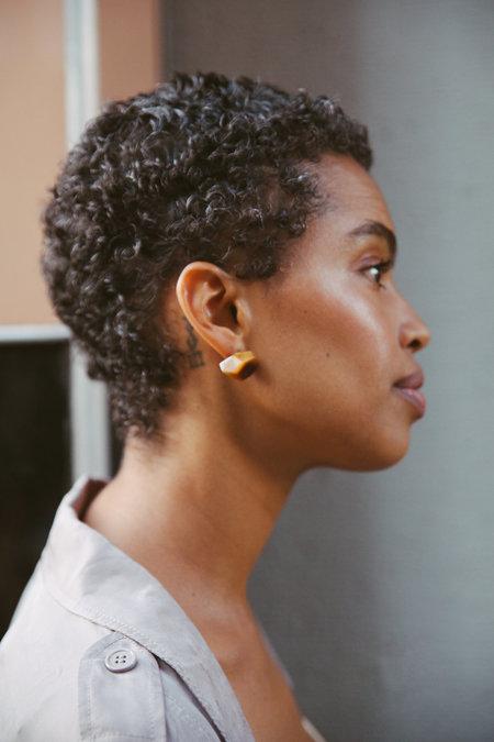 SVNR Stud Earrings