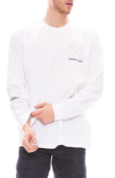 Carhartt WIP Long Sleeve Dreaming T-Shirt