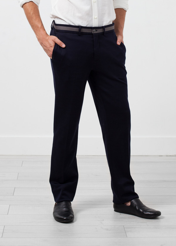 Men's Circle of Gentlemen McKile Trouser