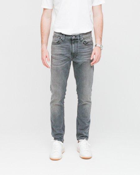 Nudie Jeans Vaqueros Lean Dean - Mid Grey Comfort