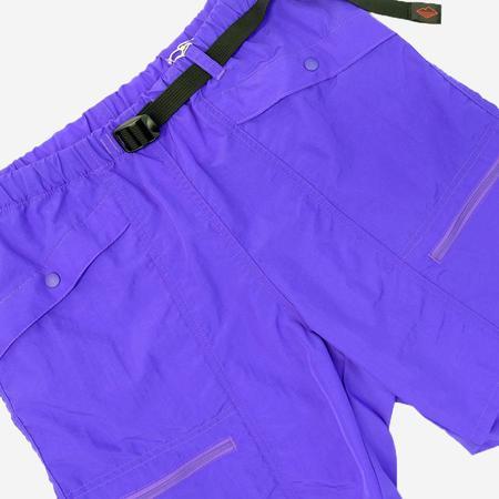 Battenwear Camp Shorts - Purple