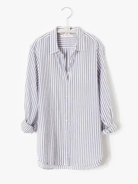 Xirena Beau Shirt - Shadow