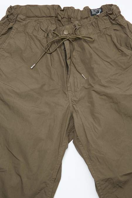 Orslow New Yorker Pants - Greige