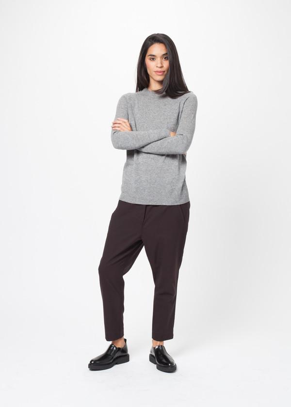 NLST Raglan Cashmere Sweater
