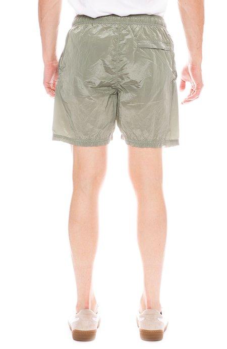 PHIPPS Drawstring Shorts - Sage