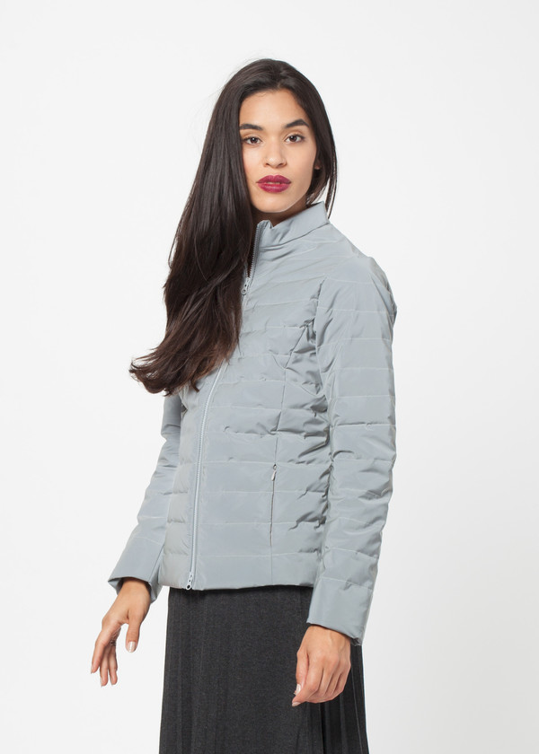 Reflective Glinka Jacket