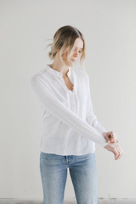 All That Remains Elanor Shirt - Salt