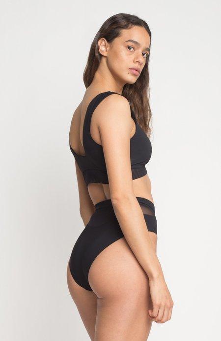KORE SWIM Vesta Bikini - Onyx