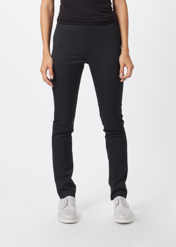 Hache Slim Trouser