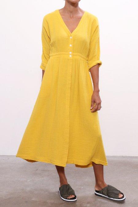 Xirena Georgia Dress - Gold Finch