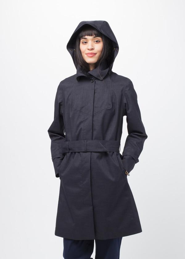 Norwegian Rain Soho Femme Coat