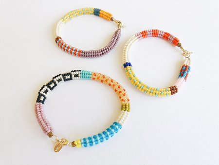 Kisiwa Cuerda Bracelet