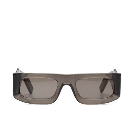 Evangelisti Drop1 Sunglasses - Smoked Black