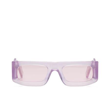 Evangelisti Drop1 Sunglasses - Opaline Lilac