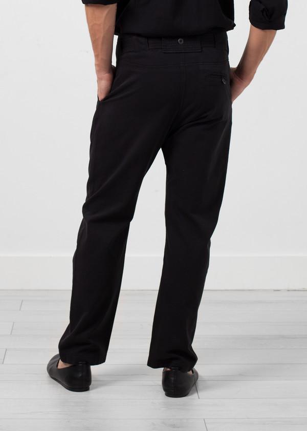 Men's Hansen Tie Trousers