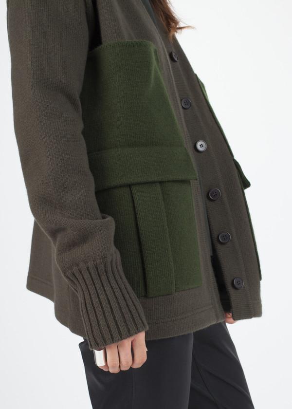 Trooper Jacket