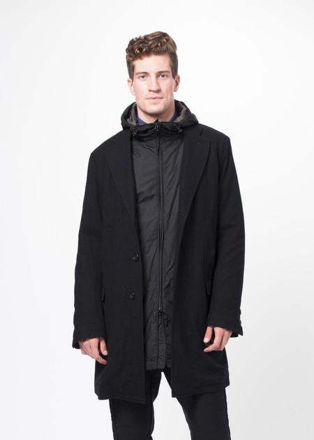 Men's Sage de Cret Two in One Coat