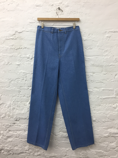 A Détacher Joey Jeans in Sky Blue Denim