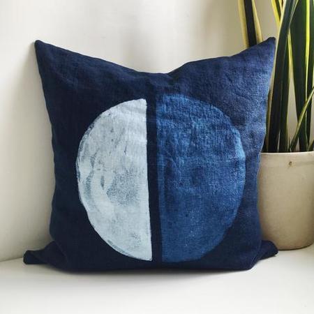 Juniper & Fir Harvest Moon Pillow