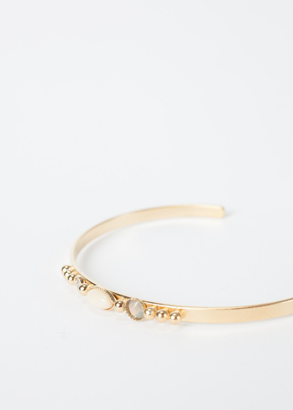 5 Octobre Yes Bracelet