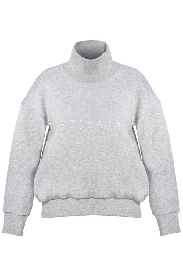 Oh Seven Days THURSDAY SWEATSHIRT