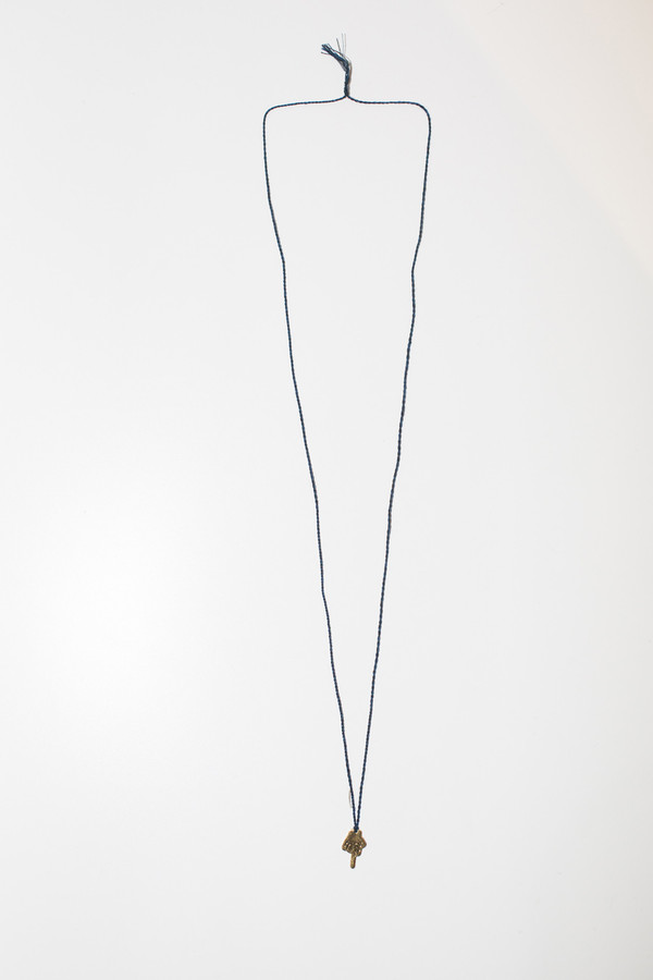 Cooperative de Creation Number One Necklace