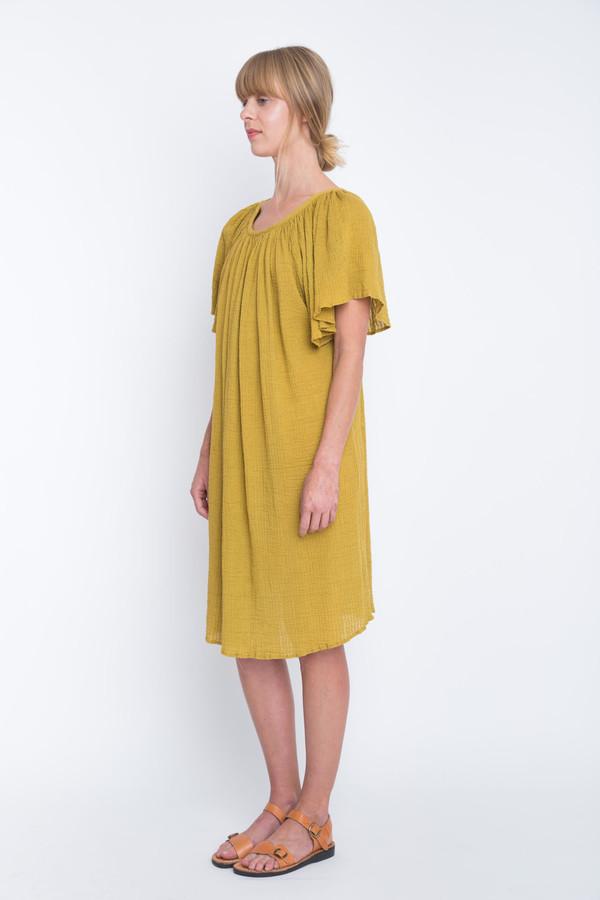 Namche Bazaar Travel Dress