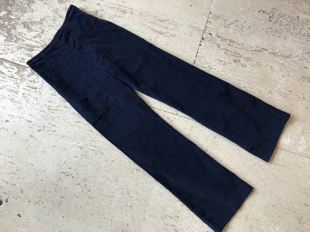 Prairie Underground YR Arrow Pants - Navy Corduroy