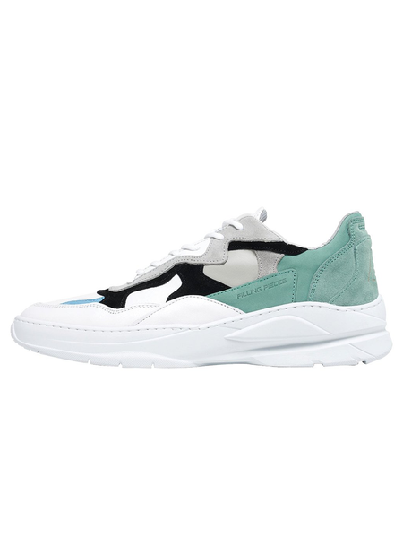 FILLING PIECES Infinity - Mint