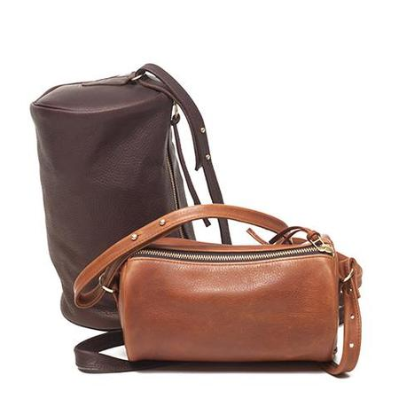 Erin Templeton Large Squeezebox Duffle Bag
