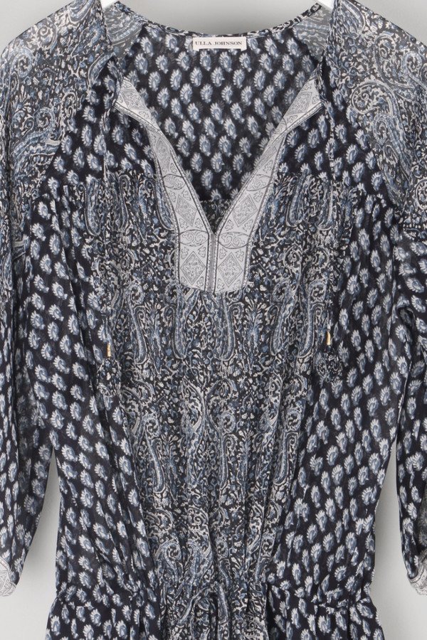 Ulla Johnson Salinas Dress