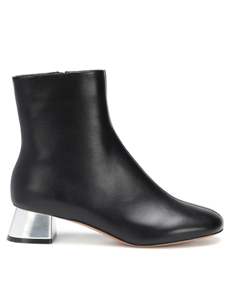 Marni ANKLE BOOT - BLACK