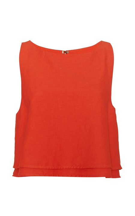 c047142d6d389 Tanks in Red from Indie Boutiques  New Arrivals
