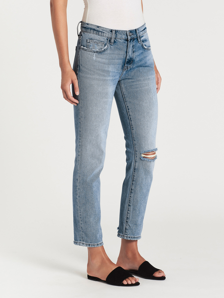 Current Elliott The Fling Jean - Indigo