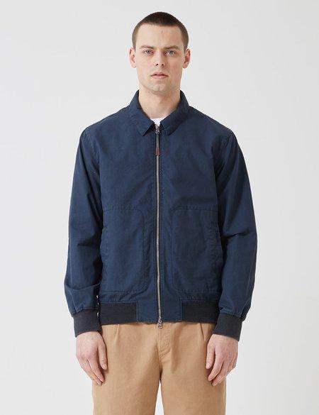 Barbour Seb Jacket - Navy Blue