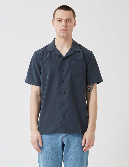 Libertine Libertine Cave Shirt - Dark Navy